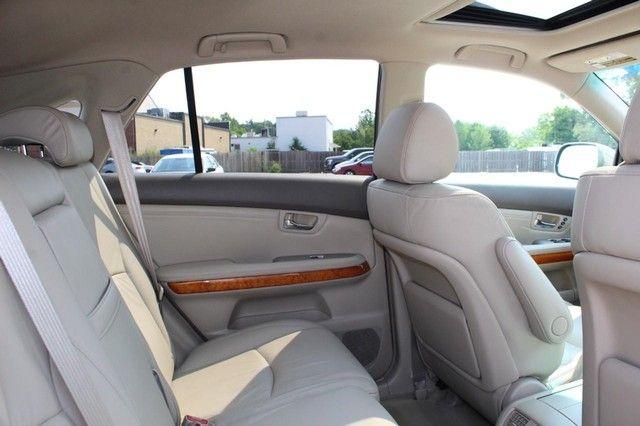 2009 Lexus RX 350 St. Louis, Missouri 11