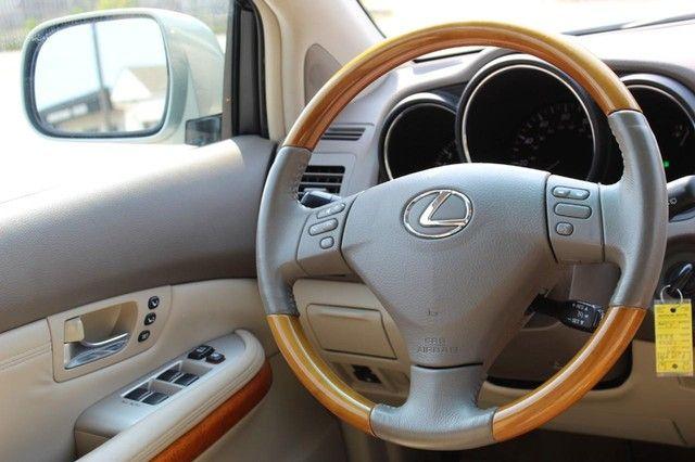 2009 Lexus RX 350 St. Louis, Missouri 13