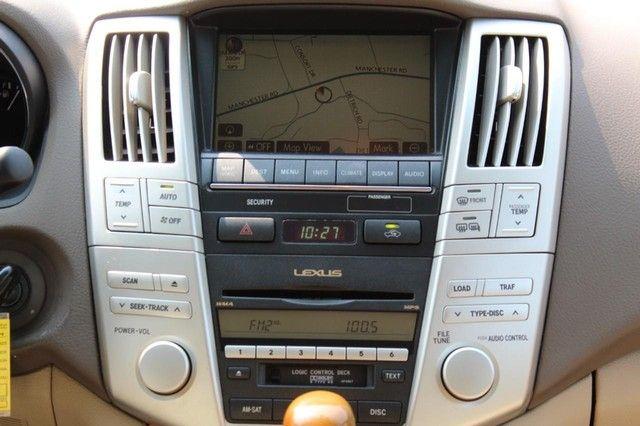 2009 Lexus RX 350 St. Louis, Missouri 14