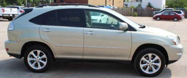 2009 Lexus RX 350 St. Louis, Missouri 3