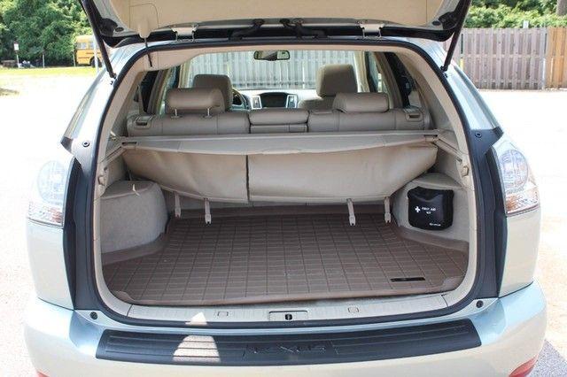 2009 Lexus RX 350 St. Louis, Missouri 7