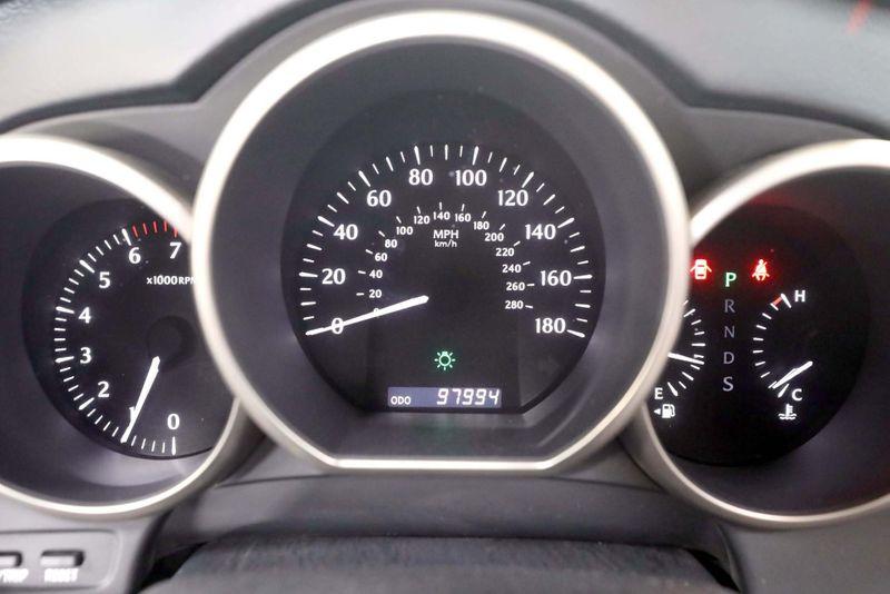 2009 Lexus SC 430 - Pebble Beach Edition - Xenon   city California  MDK International  in Los Angeles, California