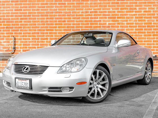2009 Lexus SC 430 PEBBLE BEACH Burbank, CA 1