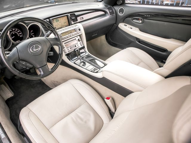 2009 Lexus SC 430 PEBBLE BEACH Burbank, CA 10