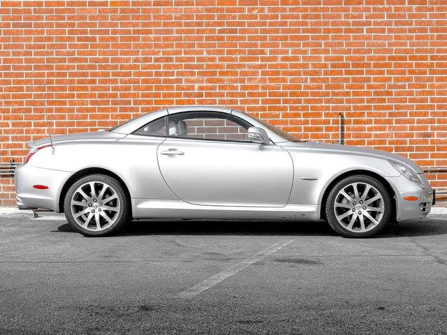 2009 Lexus SC 430 PEBBLE BEACH Burbank, CA 5