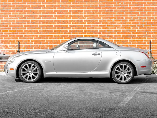2009 Lexus SC 430 PEBBLE BEACH Burbank, CA 6