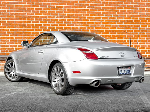 2009 Lexus SC 430 PEBBLE BEACH Burbank, CA 8