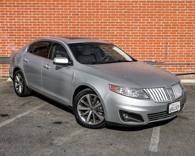 2009 Lincoln MKS Ultimate Package Burbank, CA 1