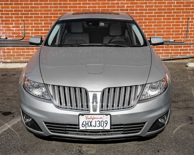 2009 Lincoln MKS Ultimate Package Burbank, CA 2