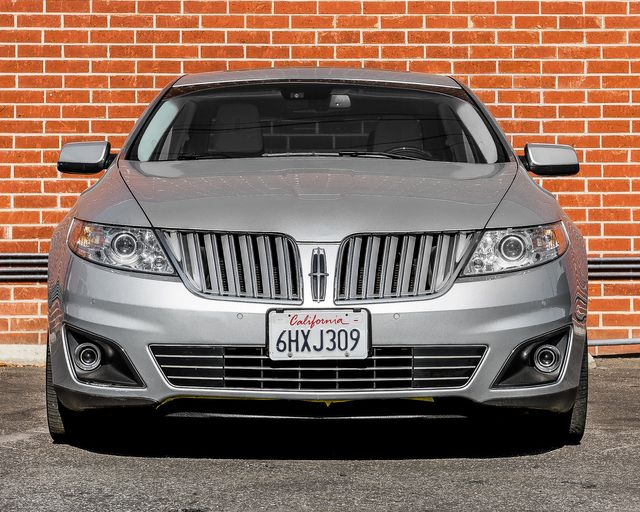 2009 Lincoln MKS Ultimate Package Burbank, CA 3