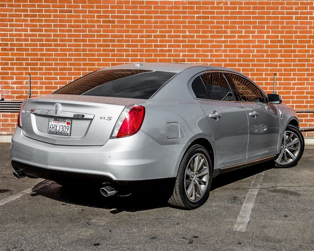 2009 Lincoln MKS Ultimate Package Burbank, CA 7