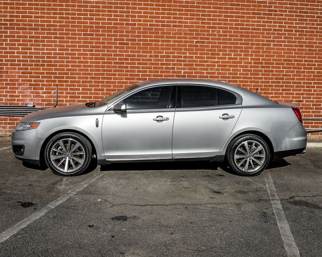 2009 Lincoln MKS Ultimate Package Burbank, CA 5