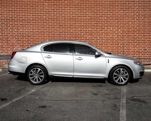 2009 Lincoln MKS Ultimate Package Burbank, CA 6