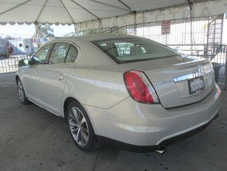 2009 Lincoln MKS Gardena, California 1