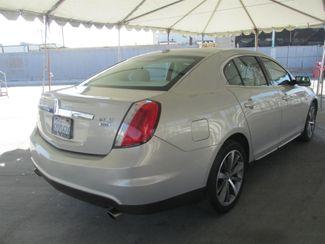 2009 Lincoln MKS Gardena, California 2