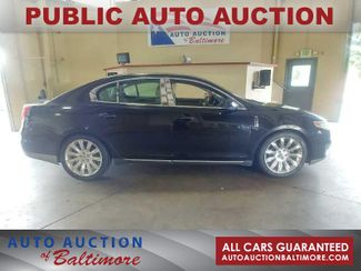 2009 Lincoln MKS  | JOPPA, MD | Auto Auction of Baltimore  in Joppa MD