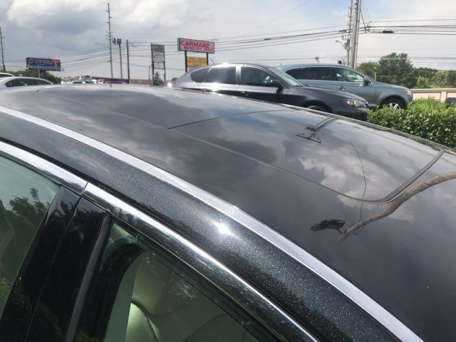 2009 Lincoln MKS Knoxville, Tennessee 15
