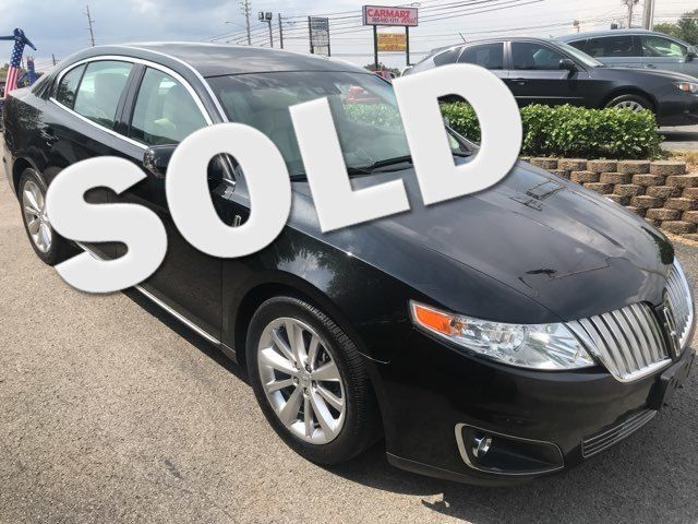 2009 Lincoln MKS Knoxville, Tennessee 1