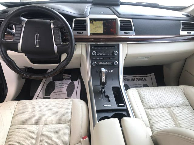 2009 Lincoln MKS Knoxville, Tennessee 9