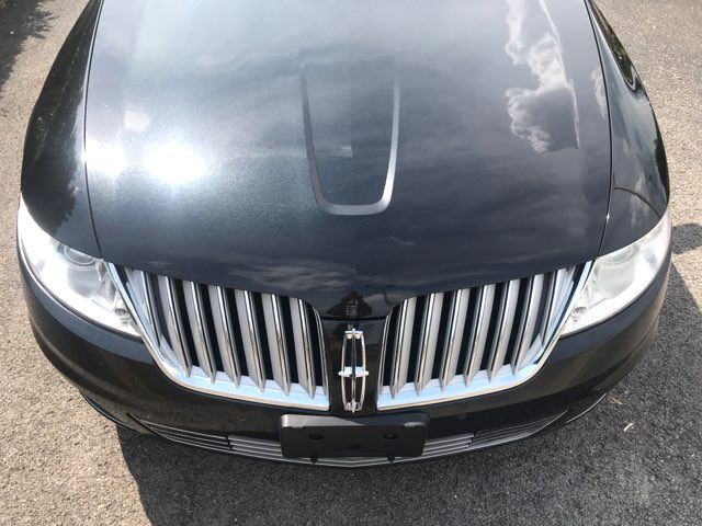 2009 Lincoln MKS Knoxville, Tennessee 2