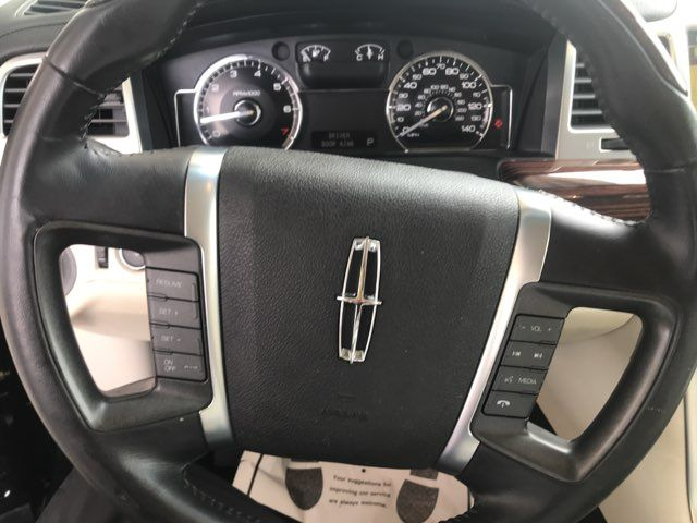 2009 Lincoln MKS Knoxville, Tennessee 19