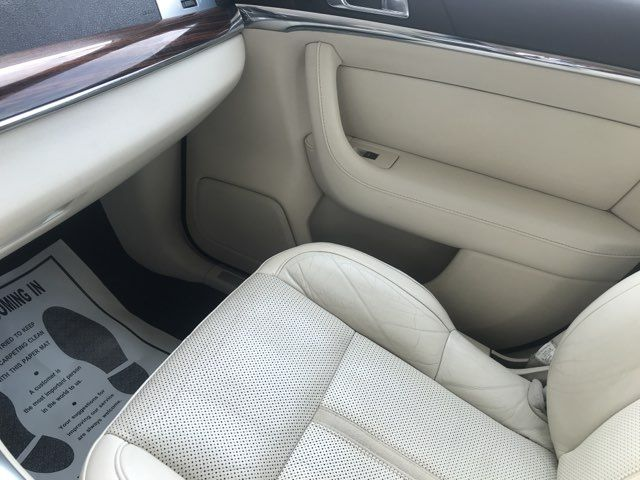 2009 Lincoln MKS Knoxville, Tennessee 29
