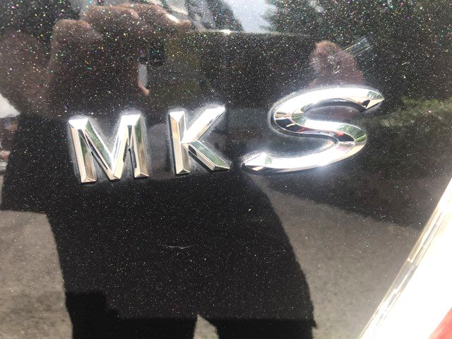 2009 Lincoln MKS Knoxville, Tennessee 11