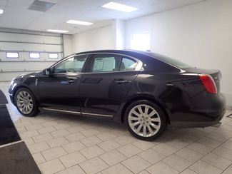 2009 Lincoln MKS Base Lincoln, Nebraska 1