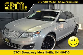 2009 Lincoln MKS AWD in Merrillville, IN 46410