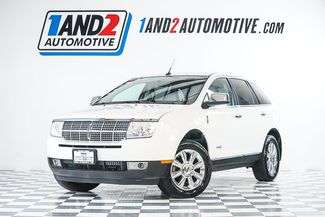 2009 Lincoln MKX AWD in Dallas TX
