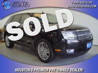 2009 Lincoln MKX Base  city Texas  Vista Cars and Trucks  in Houston, Texas