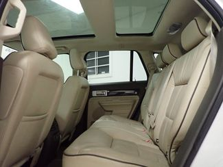 2009 Lincoln MKX Luxury AWD SUV Lincoln, Nebraska 3