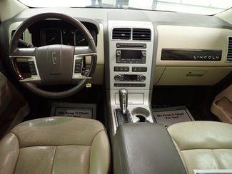 2009 Lincoln MKX Luxury AWD SUV Lincoln, Nebraska 4