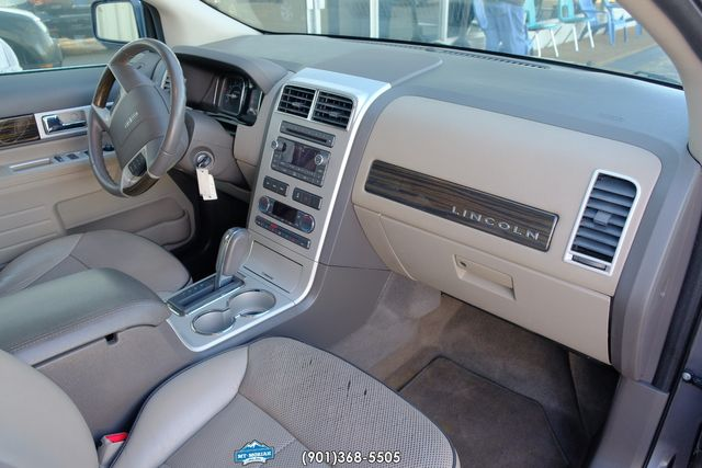2009 Lincoln MKX in Memphis, Tennessee 38115