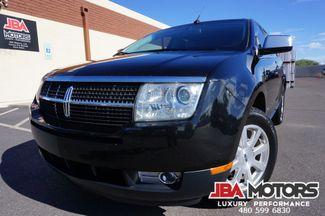 2009 Lincoln MKX SUV ~ 2 Owner Clean CarFax Arizona Car! | MESA, AZ | JBA MOTORS in Mesa AZ