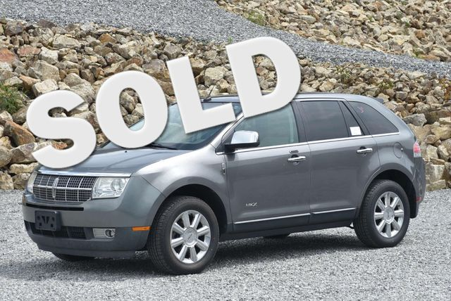 2009 Lincoln MKX Naugatuck, Connecticut