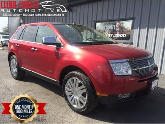 2009 Lincoln MKX in San Antonio, TX 78212