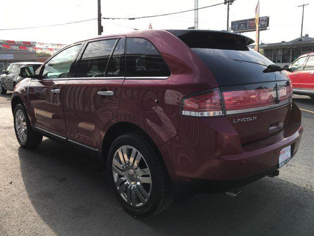 2009 Lincoln MKX in San Antonio, TX 78212