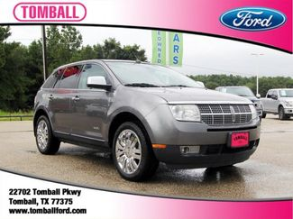 2009 Lincoln MKX in Tomball, TX 77375