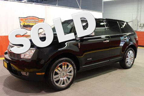 2009 Lincoln MKX  in West Chicago, Illinois