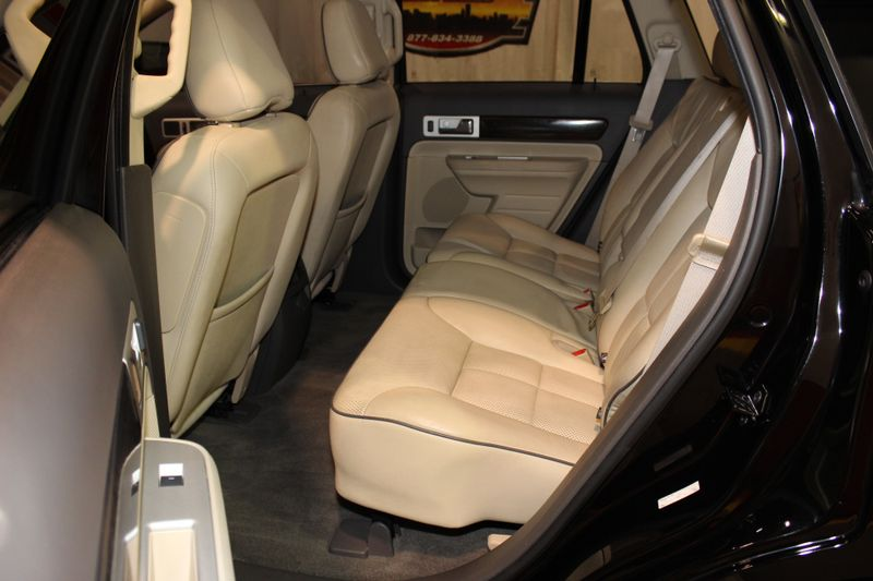 2009 Lincoln MKX   city Illinois  Ardmore Auto Sales  in West Chicago, Illinois