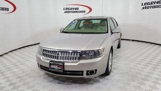 2009 Lincoln MKZ in Garland, TX 75042