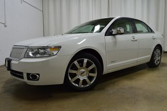 2009 Lincoln MKZ 4d Sedan AWD in Merrillville IN, 46410