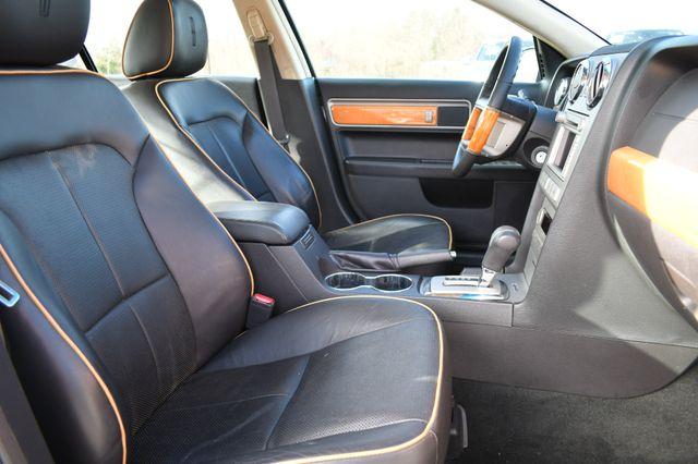 2009 Lincoln MKZ Naugatuck, Connecticut 9