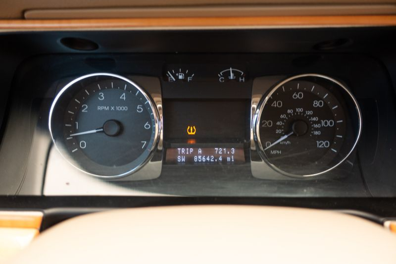 2009 Lincoln MKZ    Texas  EURO 2 MOTORS  in , Texas