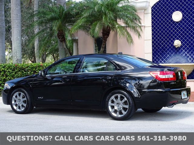 2009 Lincoln MKZ in West Palm Beach, Florida 33411