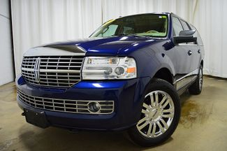 2009 Lincoln Navigator 4d SUV 4WD in Merrillville IN, 46410