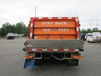 2009 Mack Granite Tandem Axle Dump Plow Truck   St Cloud MN  NorthStar Truck Sales  in St Cloud, MN