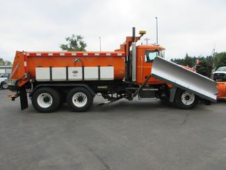 2009 Mack Granite Tandem Axle Dump Plow Truck   St Cloud MN  NorthStar Truck Sales  in St Cloud, MN
