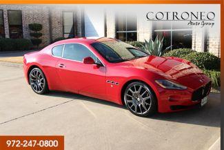 2009 Maserati GranTurismo 4.2 Coupe in Addison TX, 75001